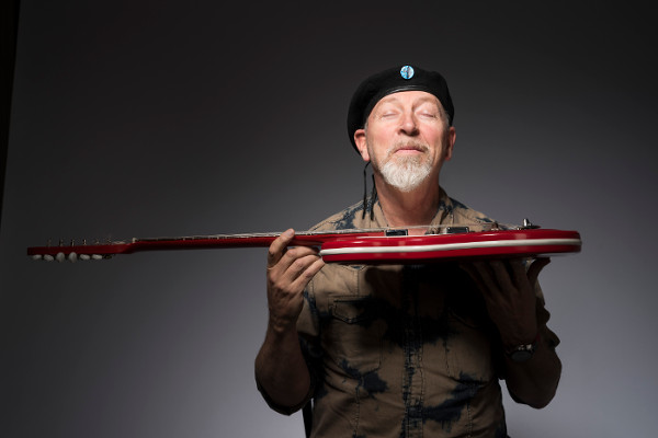 Richard Thompson will be at Costa Del Folk Festival Ibiza in 2021